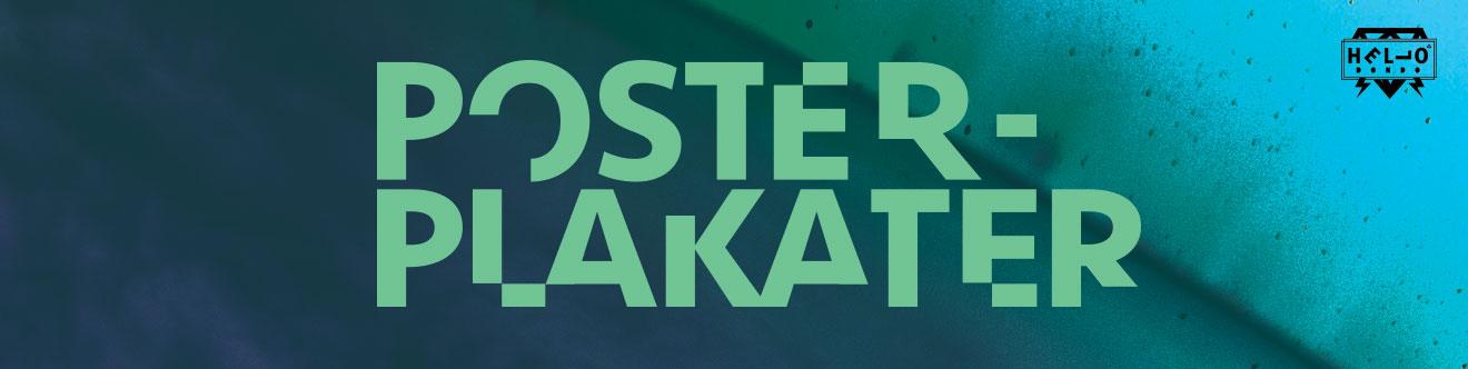 poster-plakater