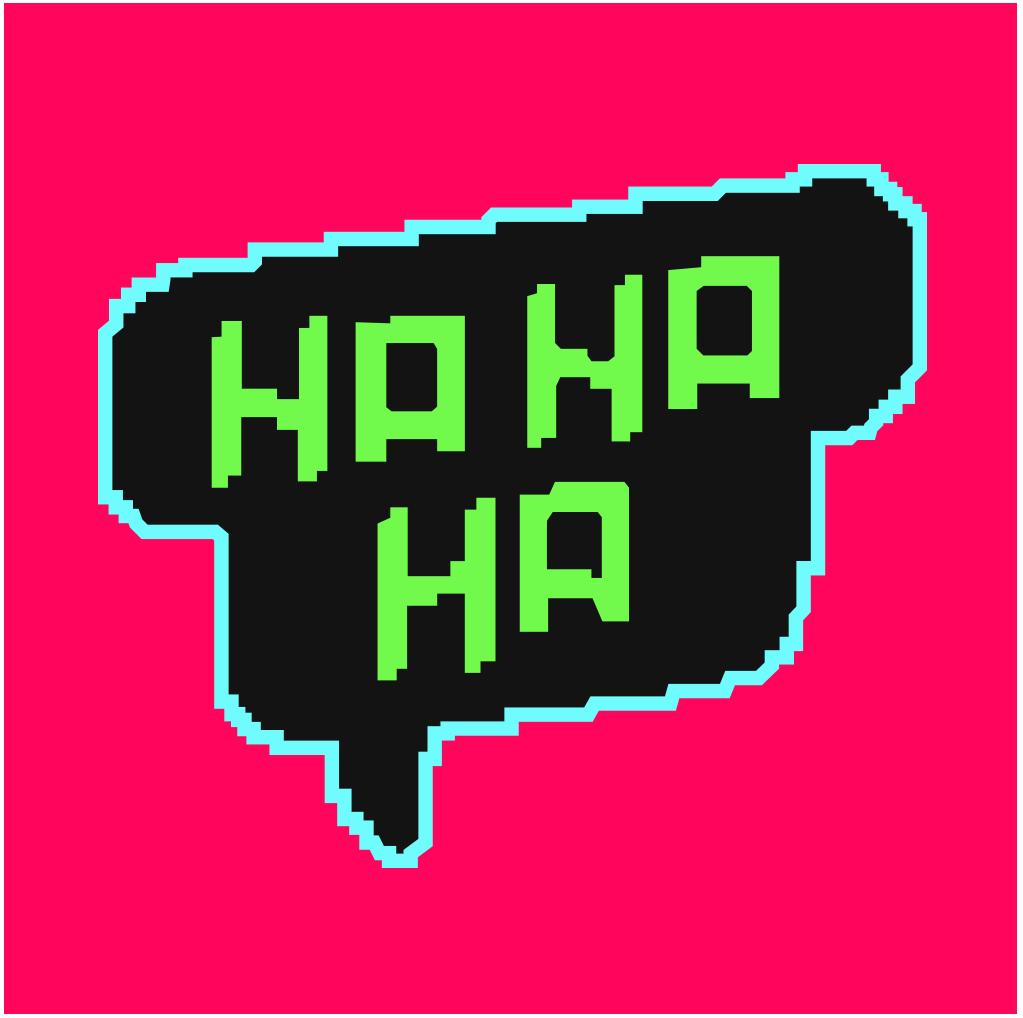 HAHAHA_logo_icon